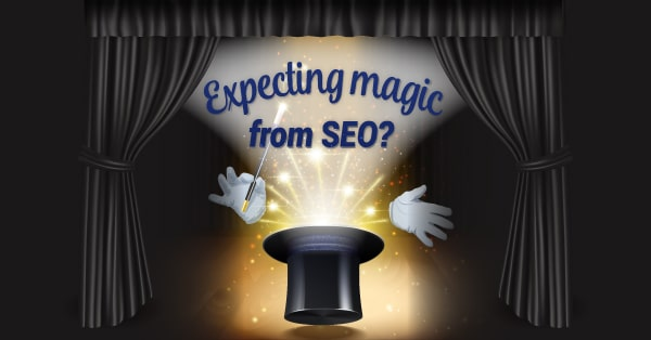 We take a look at what you can and can't expect from an SEO service provider. Ultimately you want a partner who can help you rank well on Google's 1st page